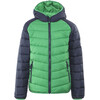 Jack Wolfskin Zenon Jacket Kids forest green